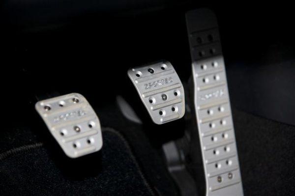 Alupedalset – Audi, VW, Seat, Skoda