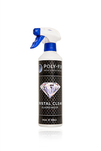 Poly-Fix Cristal clear