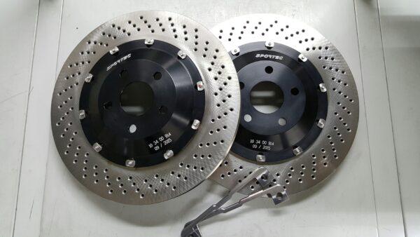 380mm Bremsscheibe